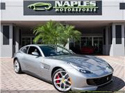 2018 Ferrari GTC4Lusso T for sale in Naples, Florida 34104