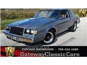1987 Buick Regal for sale in Crete, Illinois 60417