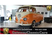 1960 Volkswagen T1 for sale in Crete, Illinois 60417