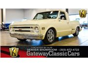 1968 Chevrolet C10 for sale in Englewood, Colorado 80112