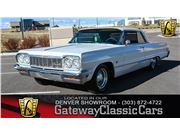 1964 Chevrolet Impala for sale in Englewood, Colorado 80112