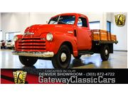 1947 Chevrolet 3600 for sale in Englewood, Colorado 80112