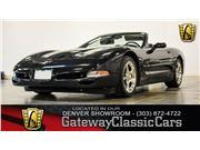 1998 Chevrolet Corvette for sale in Englewood, Colorado 80112