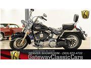2010 Harley-Davidson FLSTC for sale in Englewood, Colorado 80112