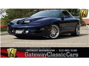 2002 Pontiac Trans Am for sale in Dearborn, Michigan 48120