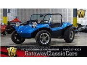 1961 Volkswagen Dune Buggy for sale in Coral Springs, Florida 33065