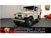 1975 Toyota Land Cruiser for sale in Memphis, Indiana 47143