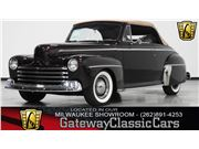 1948 Ford Coupe for sale in Kenosha, Wisconsin 53144
