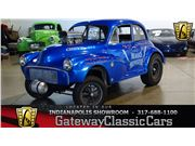 1958 Morris Minor for sale in Indianapolis, Indiana 46268