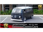 1970 Volkswagen Transporter for sale in Lake Mary, Florida 32746