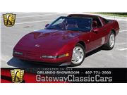 1993 Chevrolet Corvette for sale in Lake Mary, Florida 32746