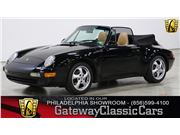 1997 Porsche 911 for sale in West Deptford, New Jersey 8066