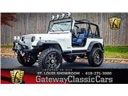 1993 Jeep Wrangler for sale in OFallon, Illinois 62269