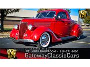 1936 Ford Coupe for sale in OFallon, Illinois 62269
