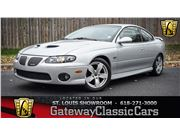 2006 Pontiac GTO for sale in OFallon, Illinois 62269