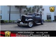 1931 Pontiac 2 Door Sedan for sale in Ruskin, Florida 33570