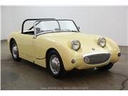 1960 Austin-Healey Bug Eye for sale in Los Angeles, California 90063