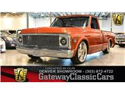 1969 Chevrolet C10 for sale in Englewood, Colorado 80112