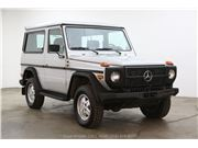 1988 Mercedes-Benz 280GE for sale in Los Angeles, California 90063