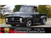 1955 Ford F100 for sale in Dearborn, Michigan 48120