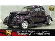 1937 Ford 5 Window Coupe for sale in DFW Airport, Texas 76051