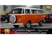 1975 Volkswagen Type 2 for sale in Coral Springs, Florida 33065
