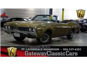 1969 Oldsmobile Cutlass for sale in Coral Springs, Florida 33065