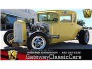 1932 Dodge 5 Window for sale in Houston, Texas 77090