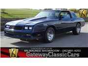 1984 Chevrolet Monte Carlo for sale in Kenosha, Wisconsin 53144