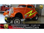 1933 Willys Replica for sale in Indianapolis, Indiana 46268