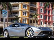 2014 Ferrari F12 Berlinetta for sale on GoCars.org