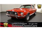 1967 Ford Mustang for sale in Memphis, Indiana 47143