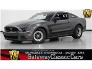 2014 Ford Mustang for sale in Kenosha, Wisconsin 53144