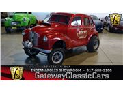 1948 Austin Sedan for sale in Indianapolis, Indiana 46268