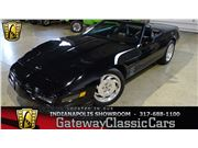 1994 Chevrolet Corvette for sale in Indianapolis, Indiana 46268