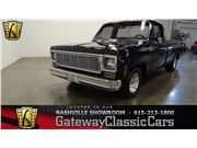 1976 Chevrolet C10 for sale in La Vergne
