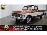 1972 Chevrolet C10 for sale in La Vergne