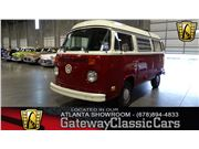 1973 Volkswagen Transporter for sale in Alpharetta, Georgia 30005