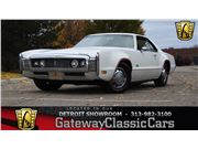 1970 Oldsmobile Toronado for sale in Dearborn, Michigan 48120