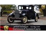 1931 Ford Model A for sale in Dearborn, Michigan 48120
