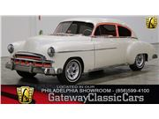 1949 Chevrolet Fleetline for sale in West Deptford, New Jersey 8066