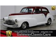 1948 Chevrolet Sedan for sale in West Deptford, New Jersey 8066