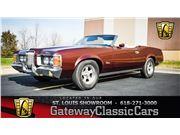 1971 Mercury Cougar for sale in OFallon, Illinois 62269