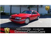 1986 Ford Mustang for sale in Ruskin, Florida 33570
