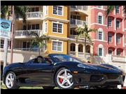 2003 Ferrari 360 Spider for sale on GoCars.org