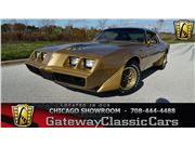 1979 Pontiac Trans Am for sale in Crete, Illinois 60417