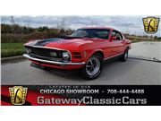 1970 Ford Mustang for sale in Crete, Illinois 60417