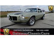 1972 Chevrolet Camaro for sale in Crete, Illinois 60417