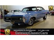 1969 Chevrolet Impala for sale in Indianapolis, Indiana 46268
