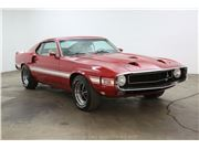 1969 Ford Shelby GT500 Mustang for sale on GoCars.org